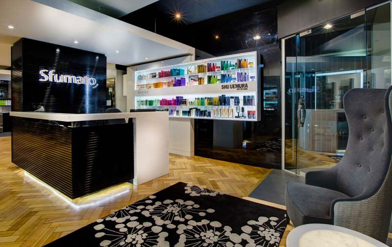 sfumato hair hairdressers 160 collins st hobart