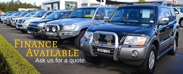Used Car Dealers Port Macquarie