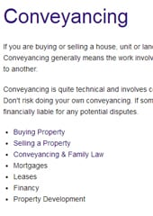 Bell Lawyers - Family Law - PARRAMATTA