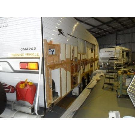 Caravan Repair Shop Caravan Amp Camper Trailer Repairs 2