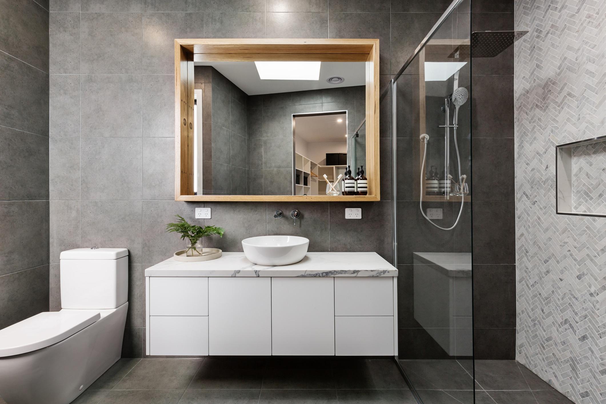 Andy Maintenance & Renovation Pty Ltd - Bathroom ...