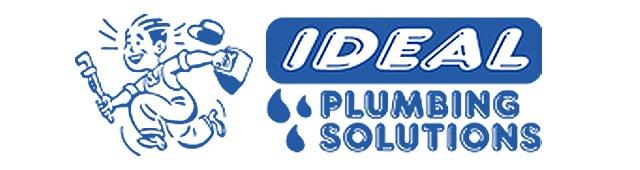 Ideal Plumbing Solutions Logo