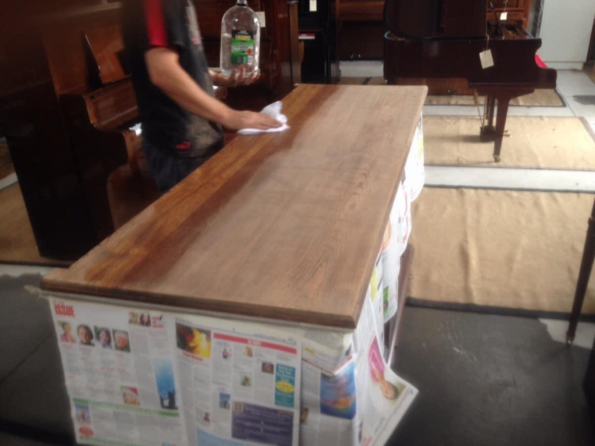 Adelaide furniture restoration furniture restoration for Furniture restoration