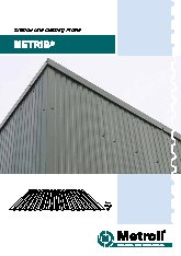 Metroll Pty Ltd Roofing Materials 268 Macquarie Rd