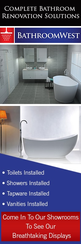 Bathroom Sinks Joondalup bathroomwest - bathroom renovations & designs - shop 2/ 7 winton