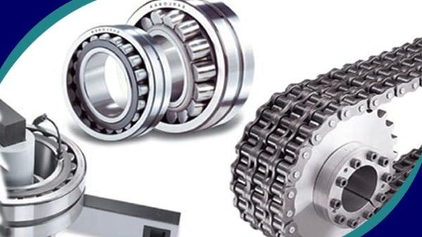 Applied Industrial Technologies Pty Ltd - Bearings