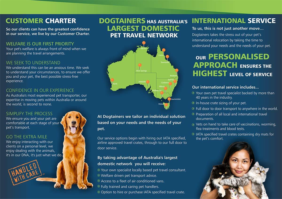 International Pet Transport Services In Darwin Nt Australia Whereis