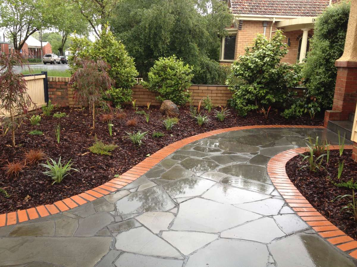 Mdb landscaping design construction landscaping for Landscape design contractors