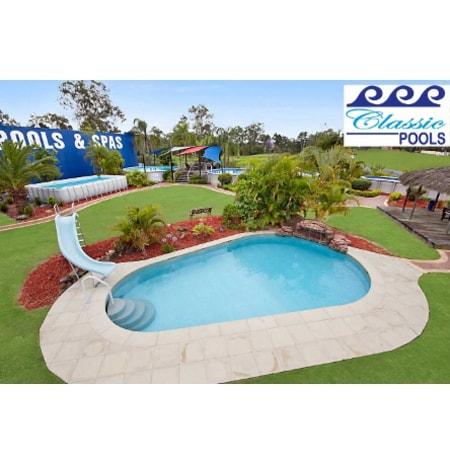 Classic Pools On 663 Kingston Rd Loganlea Qld 4131 Whereis