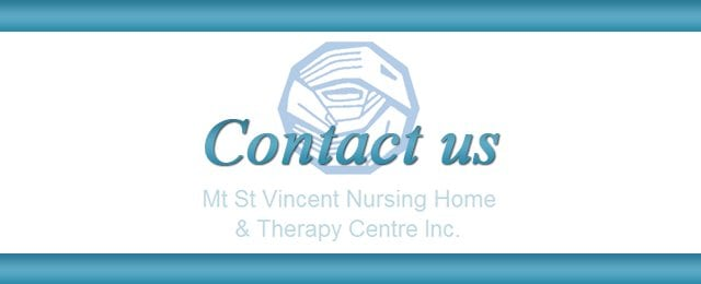 Mt St Vincent Nursing Home Ulverstone