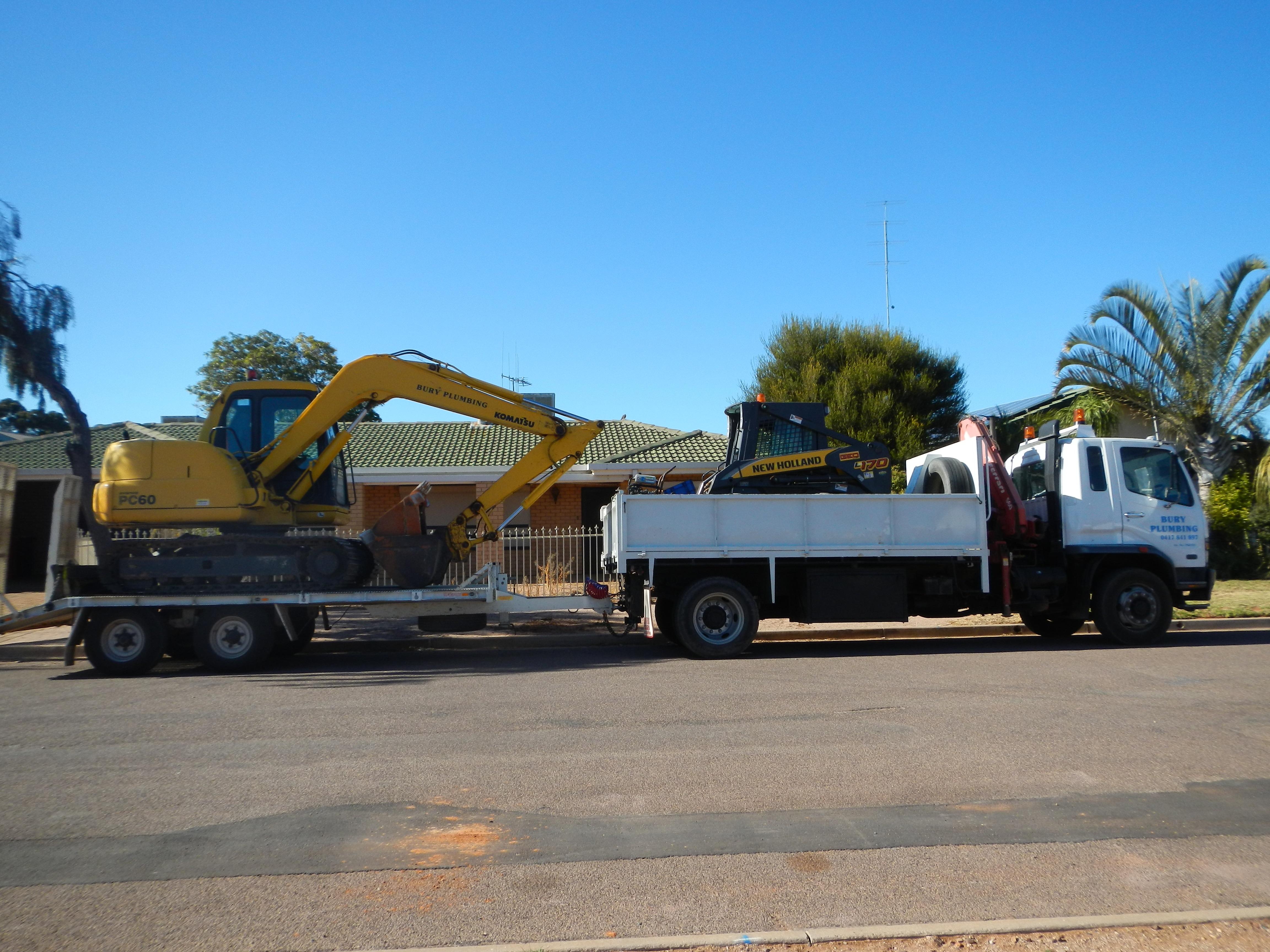 Bury Plumbing - Plumbers & Gas Fitters - 17 Kokoda St - Port