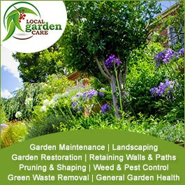 Local Garden Care Gardeners Lara