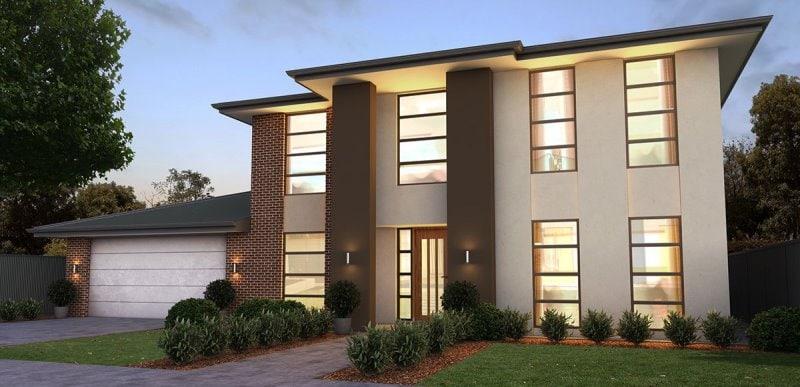 Regent Homes Builders Amp Building Contractors 274 Anzac