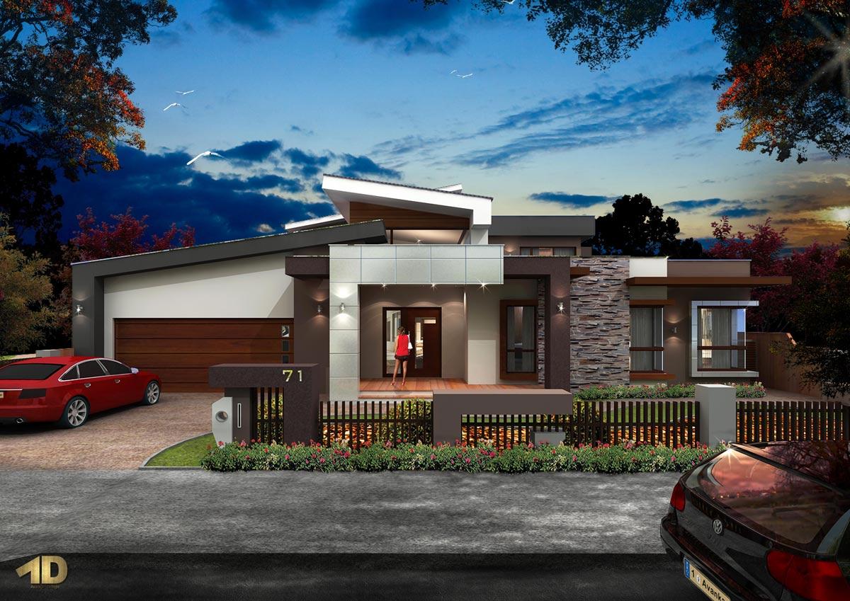 Avankar design pty ltd building designers 29 dennis st for Decor 18 international pty ltd