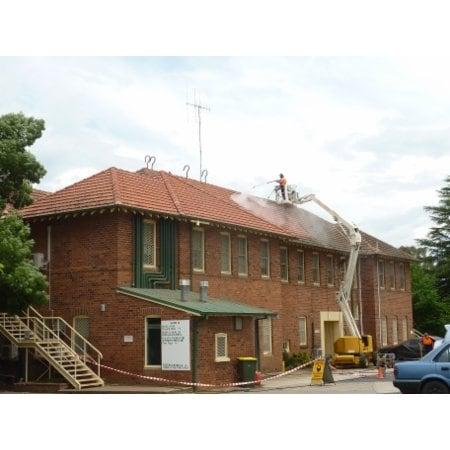 Flexi Shield Roof Restoration Amp Repairs Orange