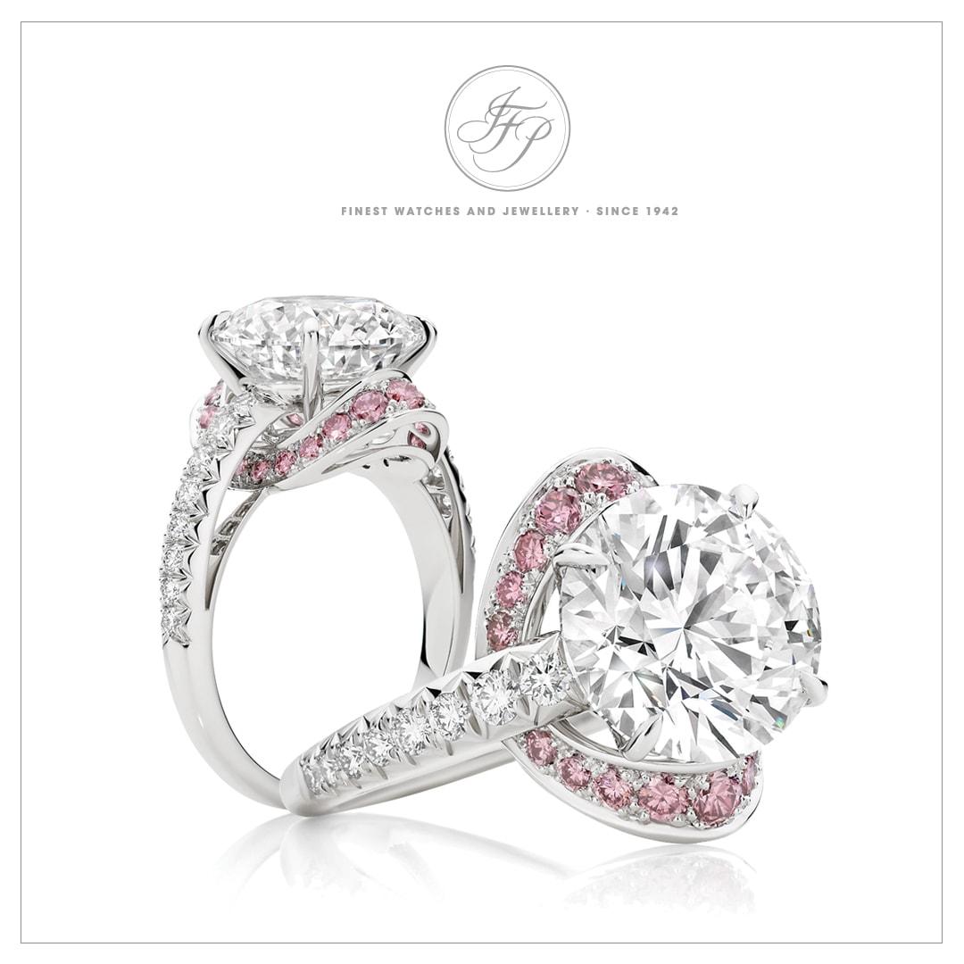 Diamond Jewellery Sale Sydney