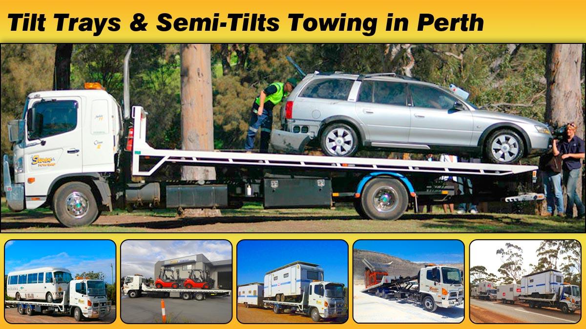 Swan Towing Service - Towing Services - BUNBURY