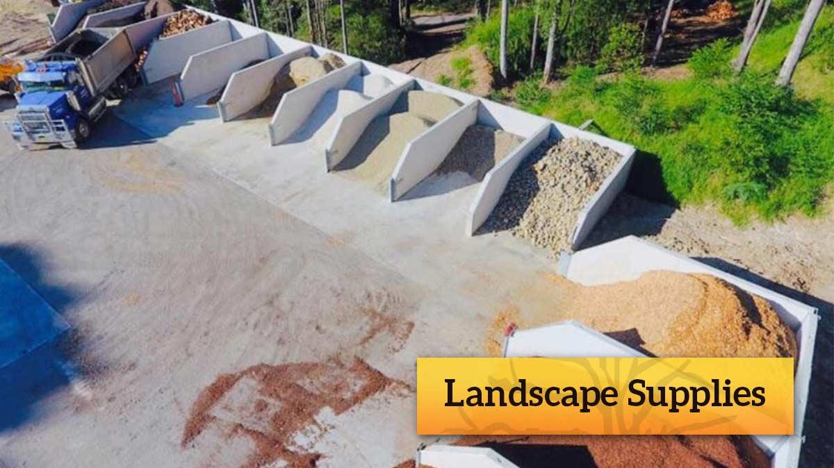 Schutz Landscape And Garden Supplies Landscape Supplies Cnr Of Island Point Rd Grange Rd Tomerong