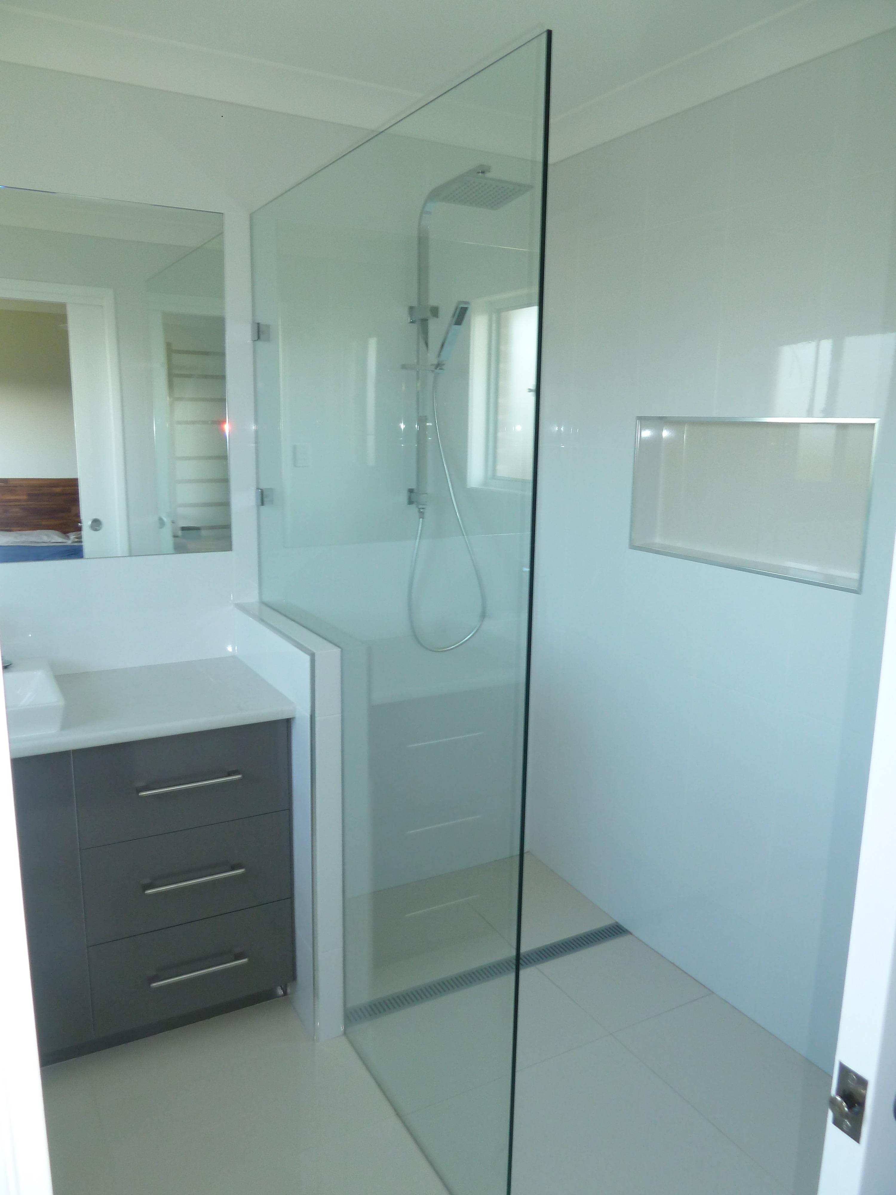 Riley Building Pty Ltd - Bathroom Renovations & Designs - Toowoomba
