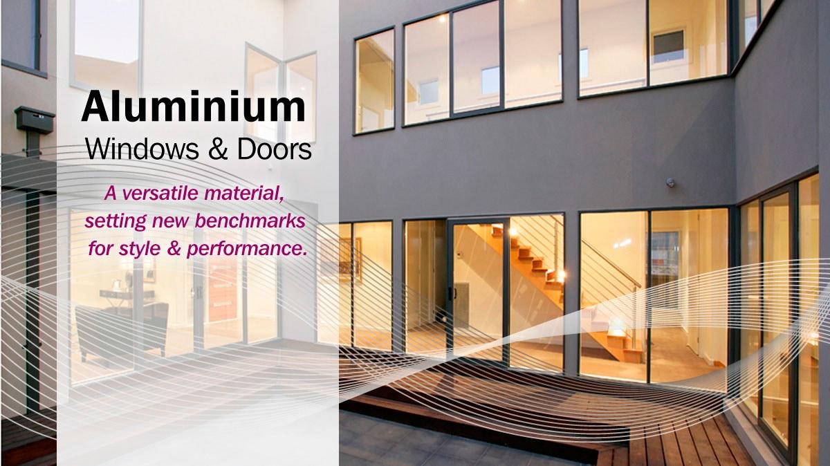 & Trend Windows u0026 Doors Pty Limited - Aluminium Windows - Wollongong pezcame.com