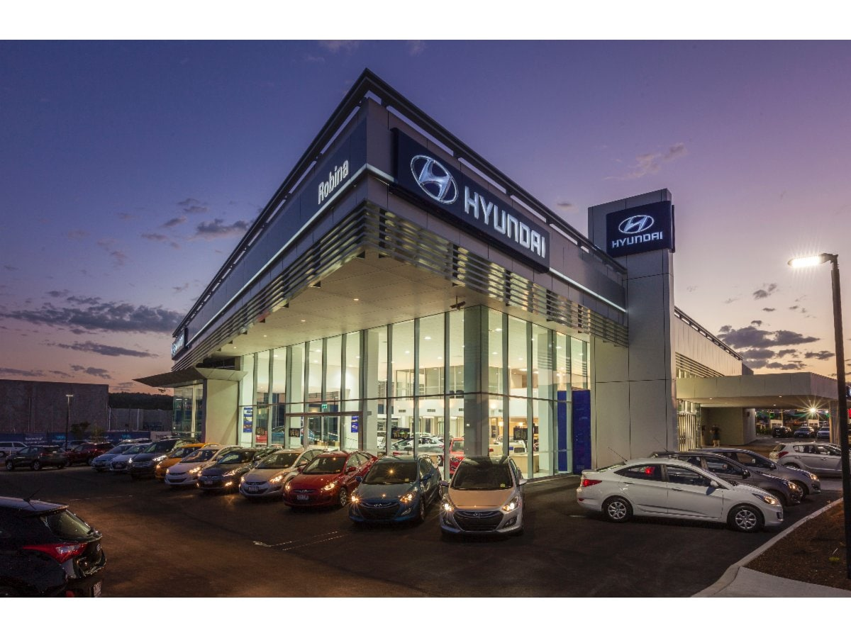 James Frizelle S Automotive Group Used Cars