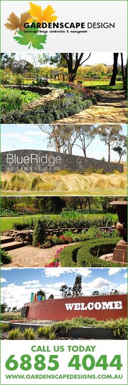 Gardenscape Design   Promotion
