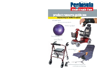 Home Health Supplies