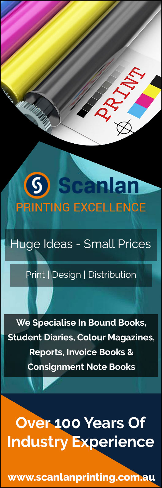 Scanlan printing printers supplies services 138 campbell st scanlan printing promotion reheart Images