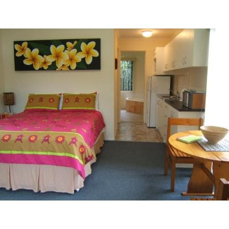 Bed And Breakfast Maleny Qld