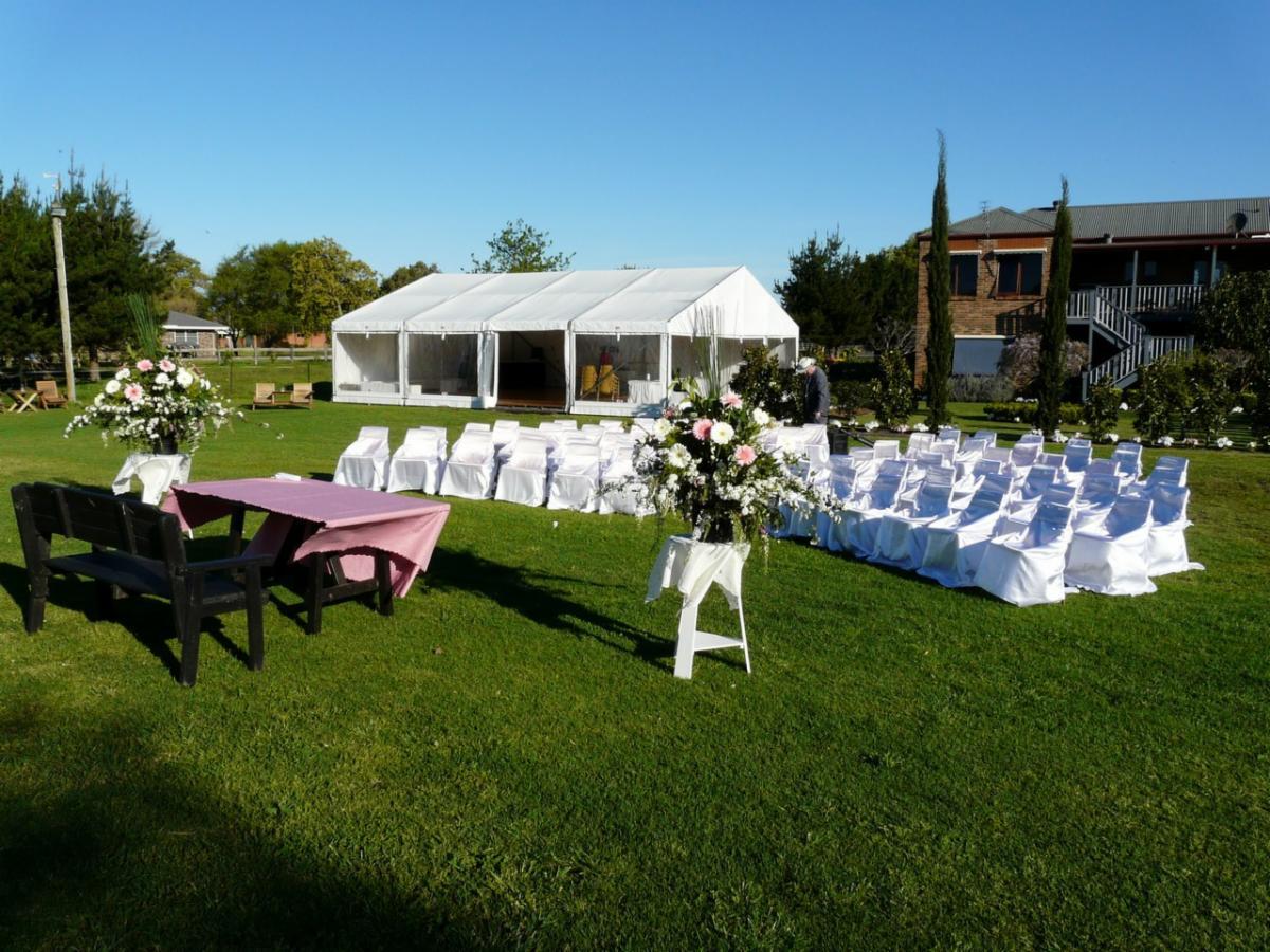 Terara Riverside Gardens Wedding Venues 135 Terara Rd