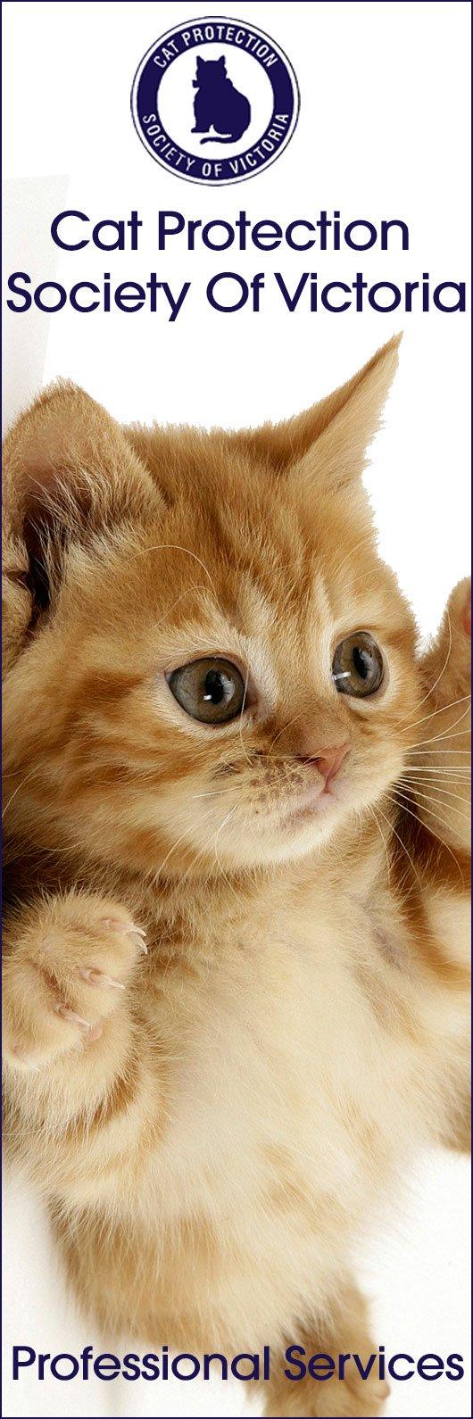 Greensborough Cat Protection