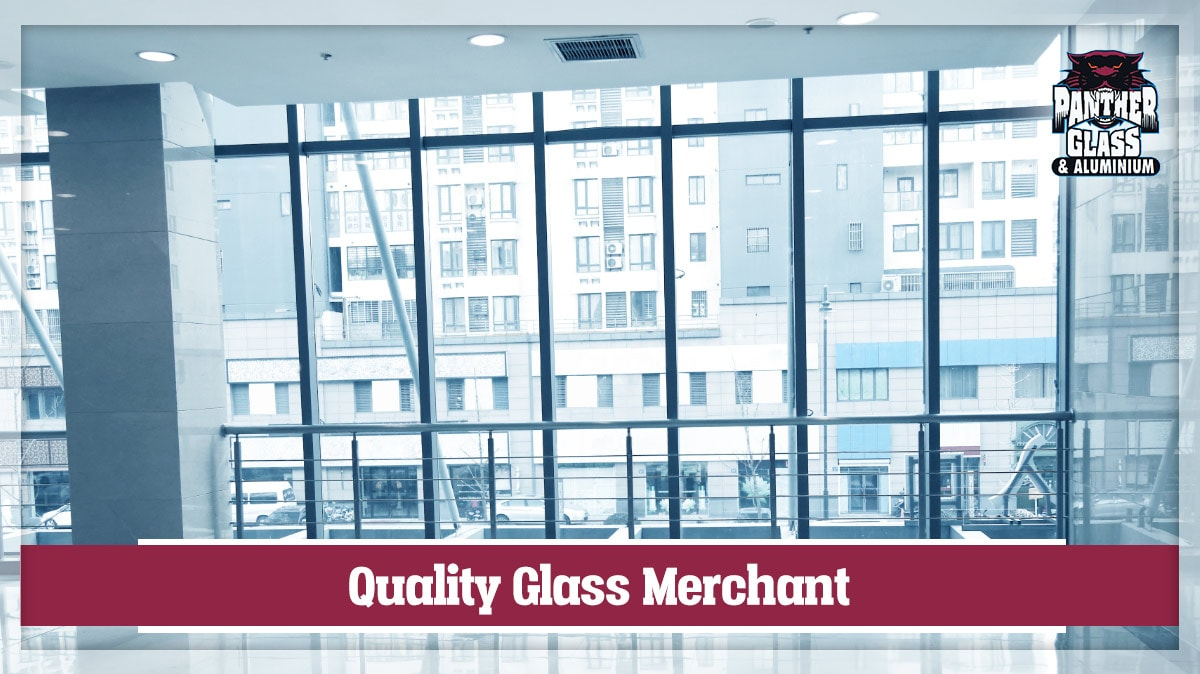 Panther Glass - Glazier & Glass Replacement Services - 5/ 18-20 Abel