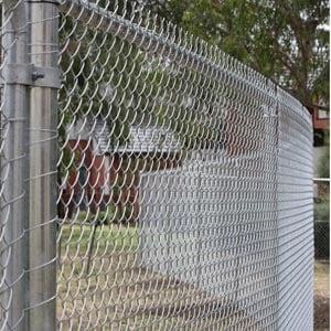 Melbourne Chain Wire Fencing Fencing Contractors 11