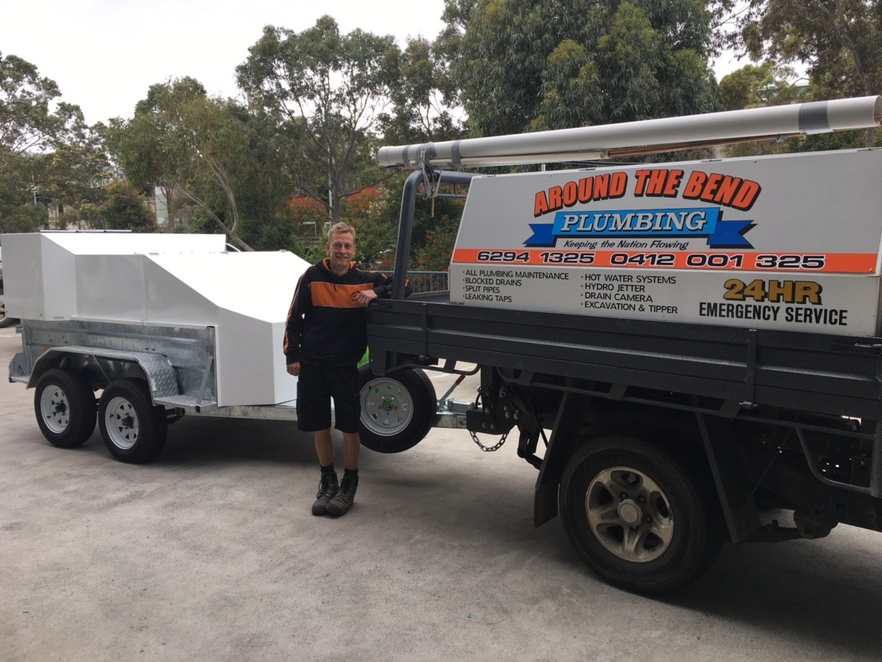 to welcome plumbing care decor services duncan