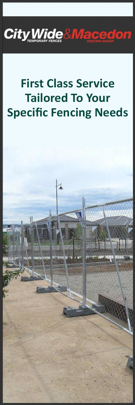 Citywide And Macedon Fencing Group Pty Ltd - Fencing Contractors ...