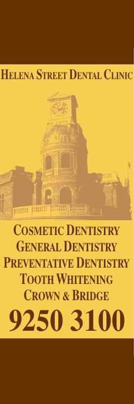 Helena Street Dental Clinic Dentist 2 42 Victoria St