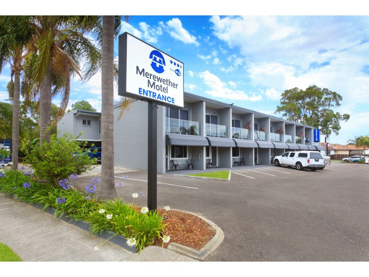 Merewether Motel Merewether Nsw