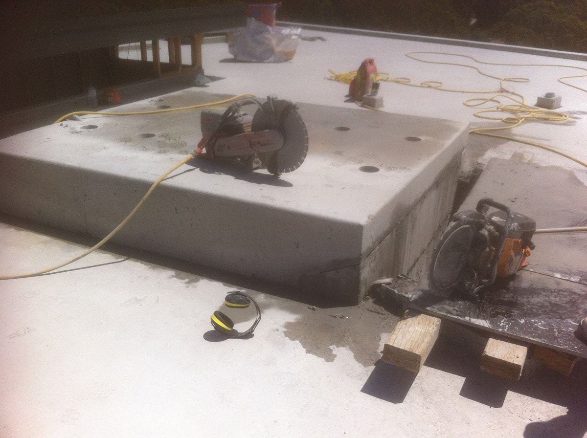 concrete cutting an insight to concrete A&l concrete cutting uses tier 4 final saws making them safe to run indoors or in areas where diesel exhaust fumes would normally propose a problem contact:.