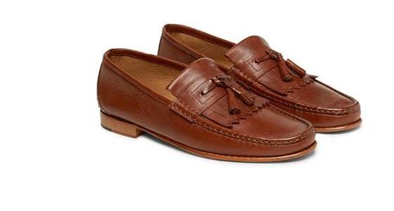 shoes burnside village
