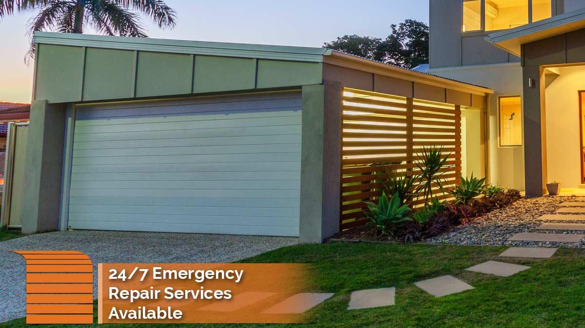 Suburban Garage Services Garage Doors Fittings Croydon