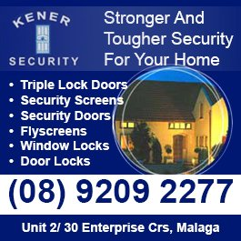 Kener Security - Promotion  sc 1 st  Yellow Pages & Kener Security - Security Doors Windows \u0026 Equipment - Unit 2/ 30 ...