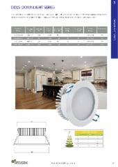 eco lighting supplies. LED 12W Downlight Eco Lighting Supplies