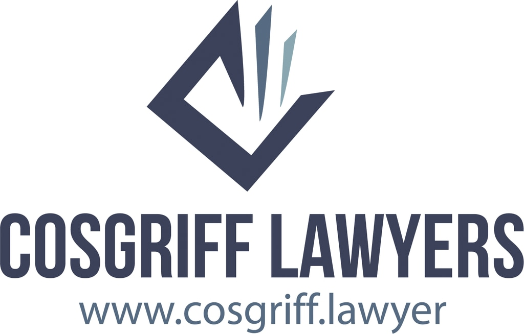 Cosgriff Lawyers - Lawyers & Solicitors - 217 Packenham St - Echuca