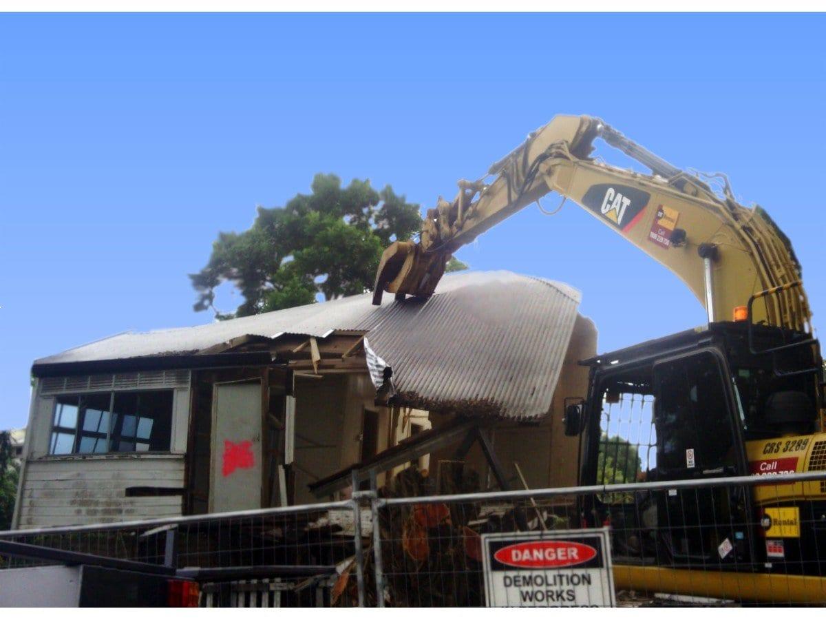 Precision Concrete Solutions Pty Ltd Asbestos Removal