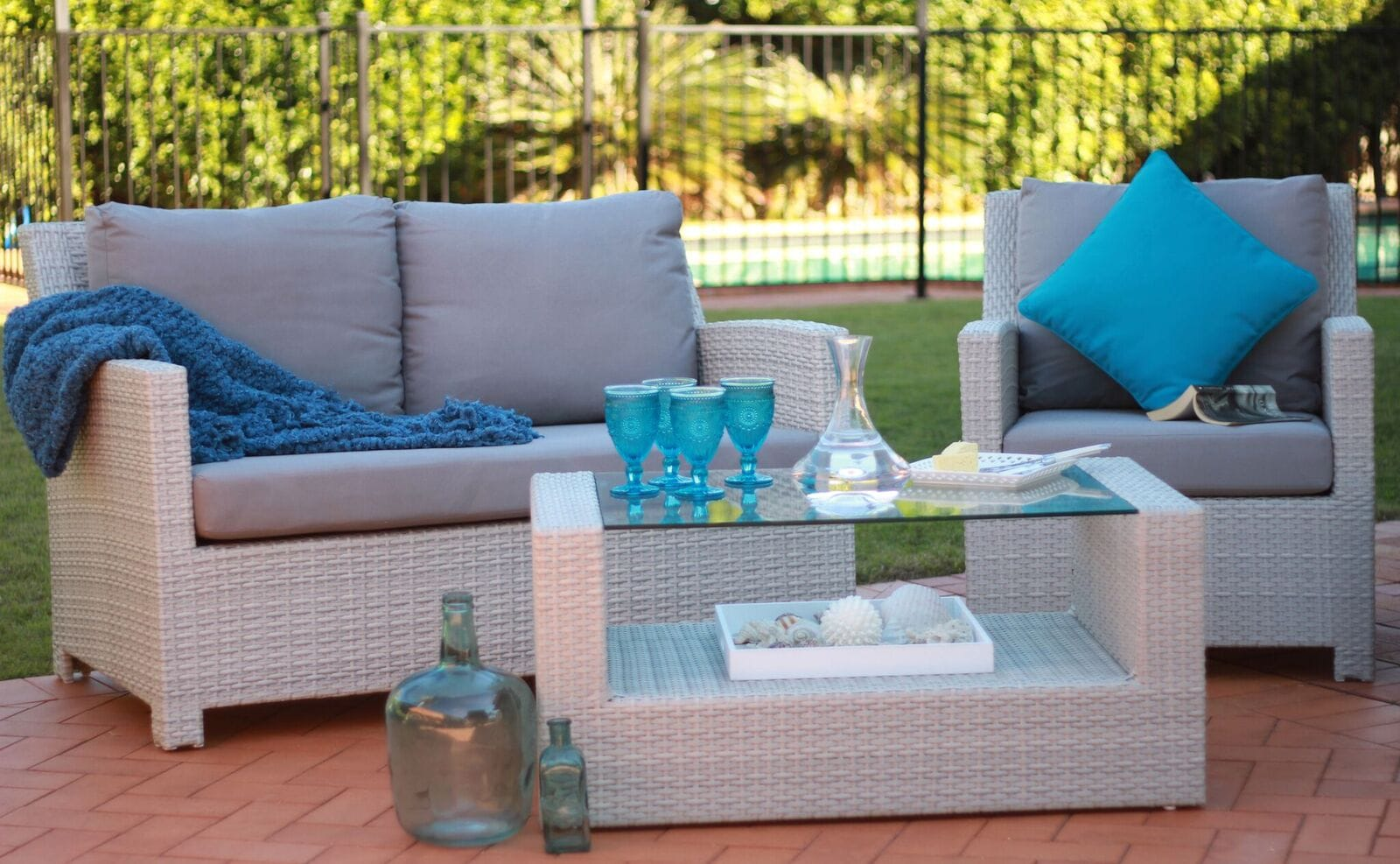 outdoor furniture for all occasions - Garden Furniture 4 U