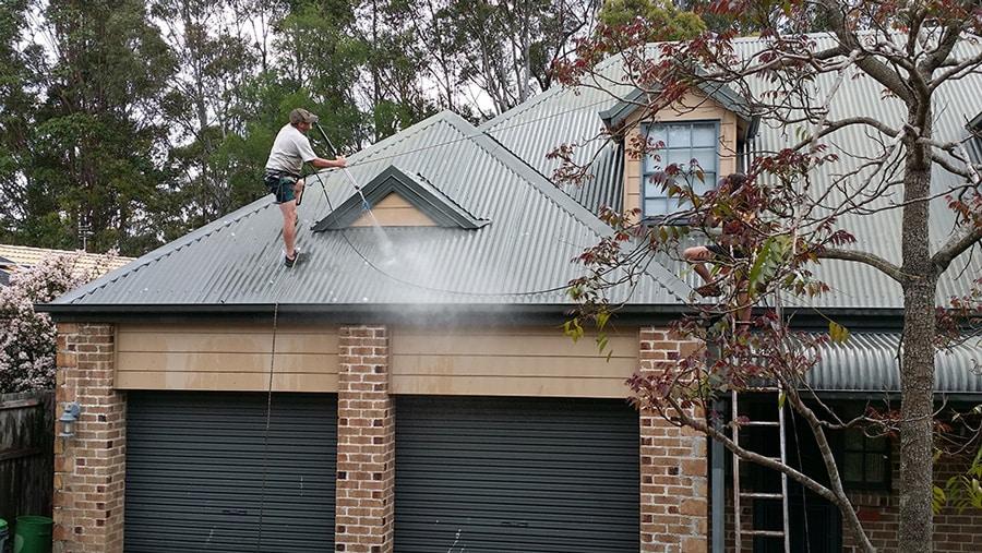 Mastercraft Roofing Roof Restoration Amp Repairs Mudgeeraba