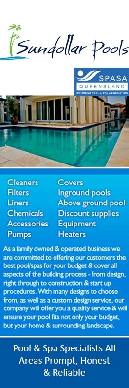 sundollar pools swimming pool designs construction