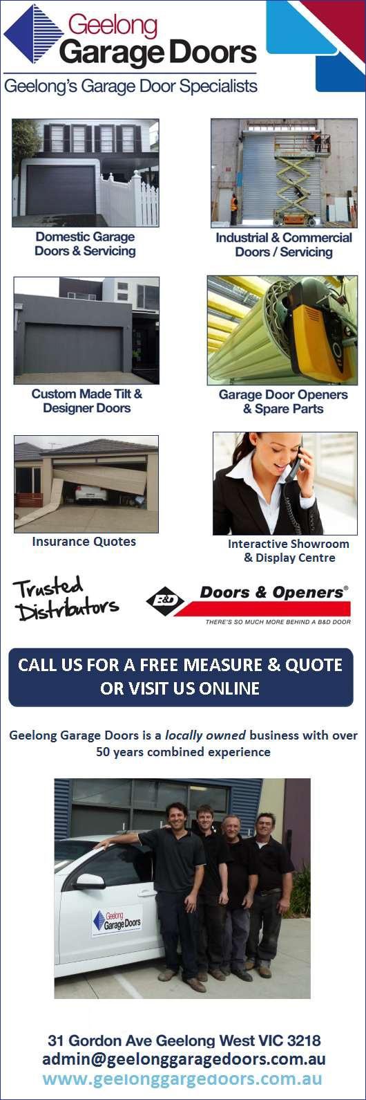 geelong garage doors roller shutters 31 33 gordon ave geelong garage doors promotion