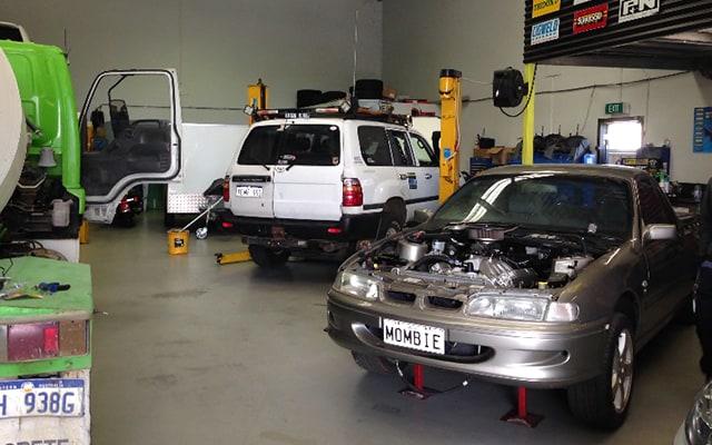 South Coast Auto Electrics - Auto Electrician - Unit 3/ 33 ...
