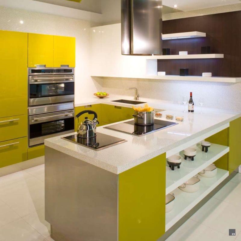 Kitchen Benchtops Perth: Granite Transformations ML & JK Bottrell